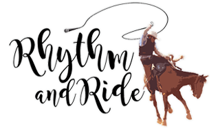 Rhythm and Ride Rodeo Broome Logo
