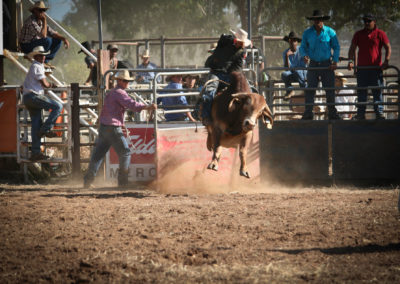 Rhythm & Ride Rodeo Broome